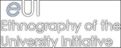 Ethnography of the University Initiative logo thumbnail