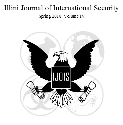 Illini Journal of International Security Cover Image